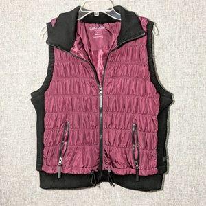 Calvin Klein Performance Vest w/Smartphone Pocket